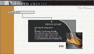 Webvitienkarten-Entwurf