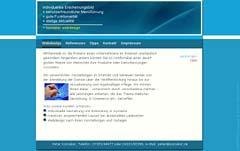 Webdesign Kornaker